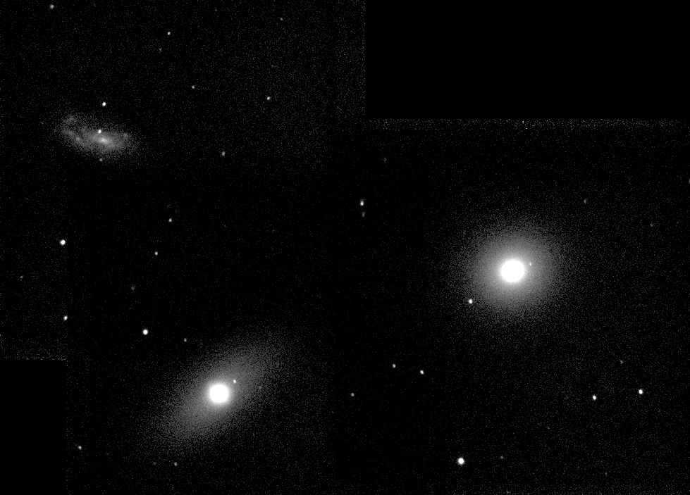 Messier 105 – Wikipedia